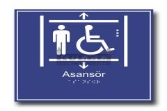 Braille_Alfabeli_Yonlendirme_Asansor
