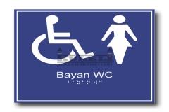 Braille_Alfabeli_Yonlendirme_Bayan_wc